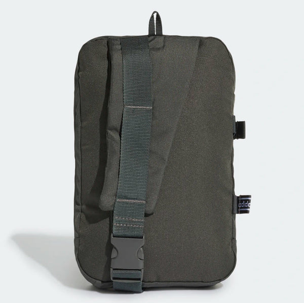 Adidas Crossbody Bag Legend Earth ED0281 Sportstar Pro Newcastle, 2300 NSW. Australia. 2