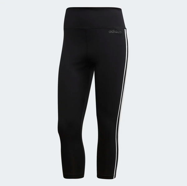 Adidas Design 2 Move 3-Stripes 3 quarter Tights DU2043 Sportstar Pro Newcastle, 2300 NSW. Australia. 5