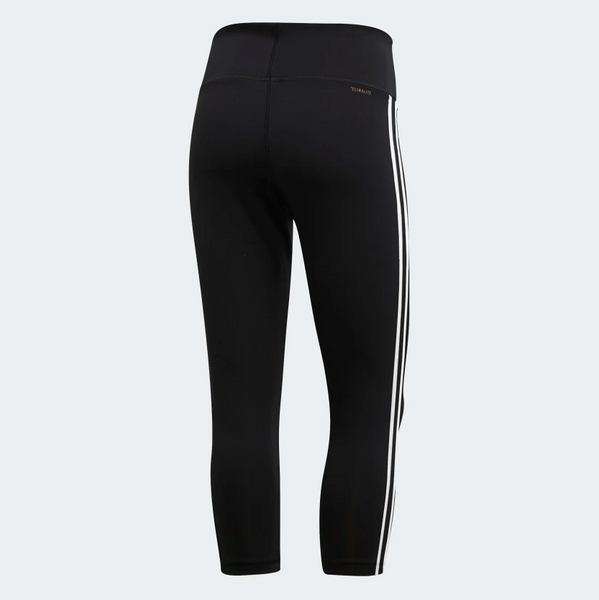 Adidas Design 2 Move 3-Stripes 3 quarter Tights DU2043 Sportstar Pro Newcastle, 2300 NSW. Australia. 6