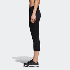 Adidas Designed 2 Move Climalite 3 Quater Leggings Black CE2046 Sportstar Pro Newcastle, 2300 NSW. Australia. 2