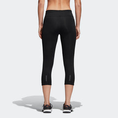 Adidas Designed 2 Move Climalite 3 Quater Leggings Black CE2046 Sportstar Pro Newcastle, 2300 NSW. Australia. 3