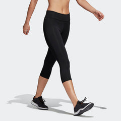 Adidas Designed 2 Move Climalite 3 Quater Leggings Black CE2046 Sportstar Pro Newcastle, 2300 NSW. Australia. 4