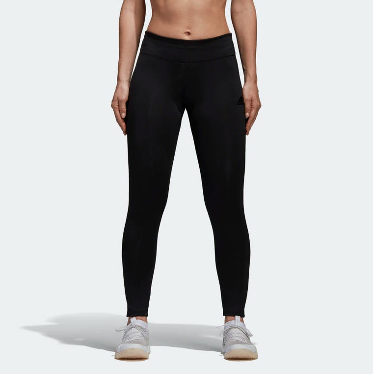 Adidas Designed 2 Move Regular-Rise Tights Long Black CE2039