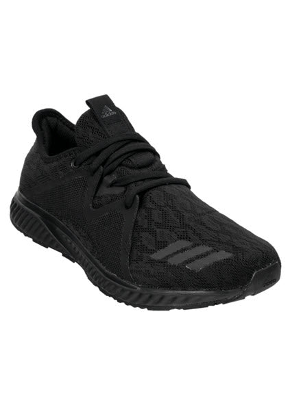 Adidas Edge Lux 2 Women's Shoes  WOMEN'S RUNNINGBY4241 Color: Black Black Material Mesh Synthetic  Sportstar Pro. 519 Hunter Street Newcastle, 2300 NSW. Australia