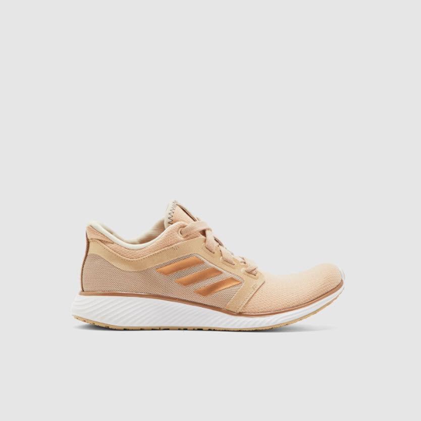 Adidas Edge Lux 3 W Copper Metallic G28560 Sportstar Pro Newcastle, 2300 NSW. Australia. 1
