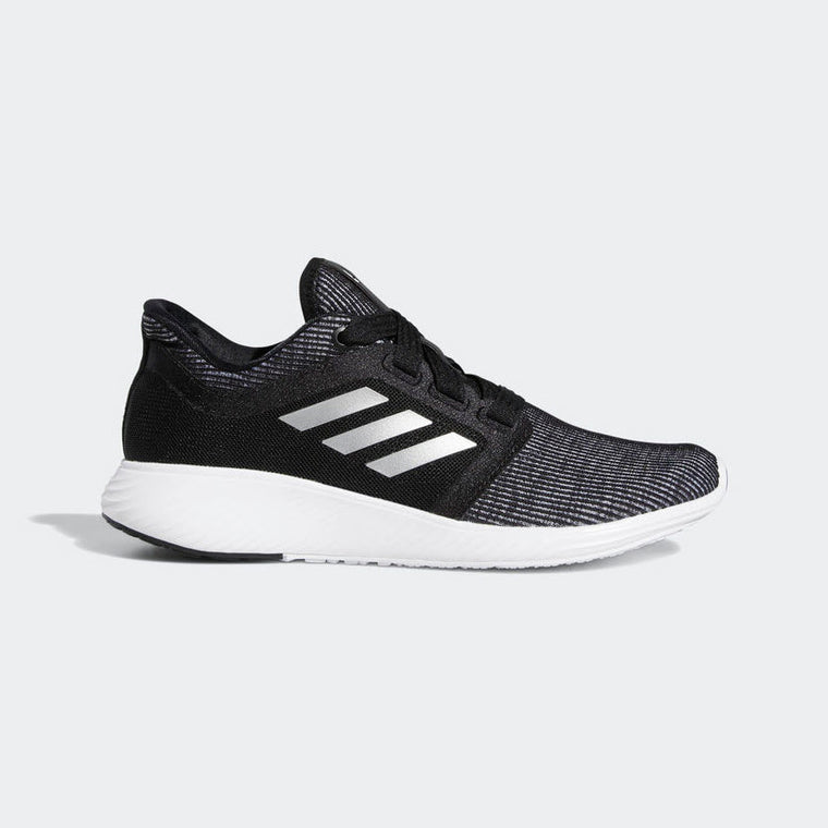 Adidas Edge Lux 3 Women's Shoes Black Silver F36671