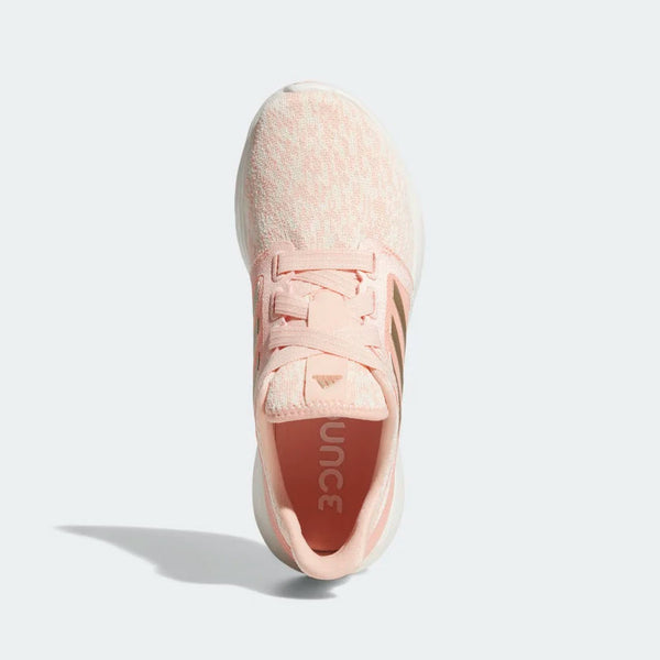 Adidas Edge Lux 3 Women's Shoes Glow Pink EF1233 Sportstar Pro Newcastle, 2300 NSW. Australia. 3