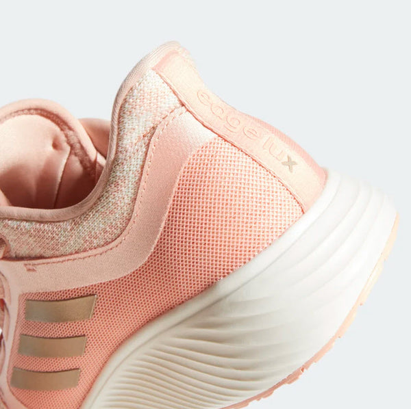 Adidas Edge Lux 3 Women's Shoes Glow Pink EF1233 Sportstar Pro Newcastle, 2300 NSW. Australia. 9