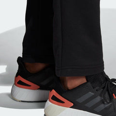 Adidas Essentials Branded Tapered Pant Black DQ3075 Sportstar Pro Newcastle, 2300 NSW. Australia. 8