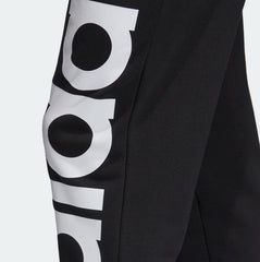 Adidas Essentials Branded Tapered Pant Black DQ3075 Sportstar Pro Newcastle, 2300 NSW. Australia. 9