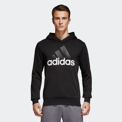 Adidas Essentials Linear Pullover Hoodie Black White S98772 Sportstar Pro Newcastle, 2300 NSW. Australia. 1