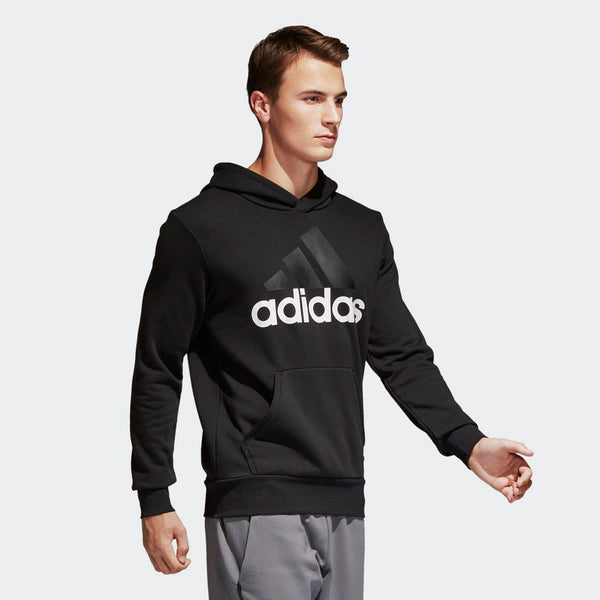 Adidas Essentials Linear Pullover Hoodie Black White S98772 Sportstar Pro Newcastle, 2300 NSW. Australia. 4
