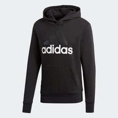 Adidas Essentials Linear Pullover Hoodie Black White S98772 Sportstar Pro Newcastle, 2300 NSW. Australia. 5