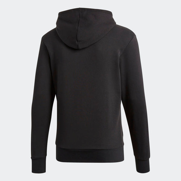 Adidas Essentials Linear Pullover Hoodie Black White S98772 Sportstar Pro Newcastle, 2300 NSW. Australia. 6