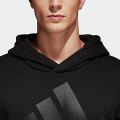 Adidas Essentials Linear Pullover Hoodie Black White S98772 Sportstar Pro Newcastle, 2300 NSW. Australia. 7