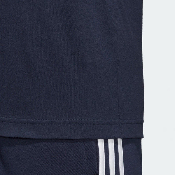 Adidas Essentials Plain T-Shirt Legend Ink DU0369 Sportstar Pro Newcastle, 2300 NSW. Australia. 8