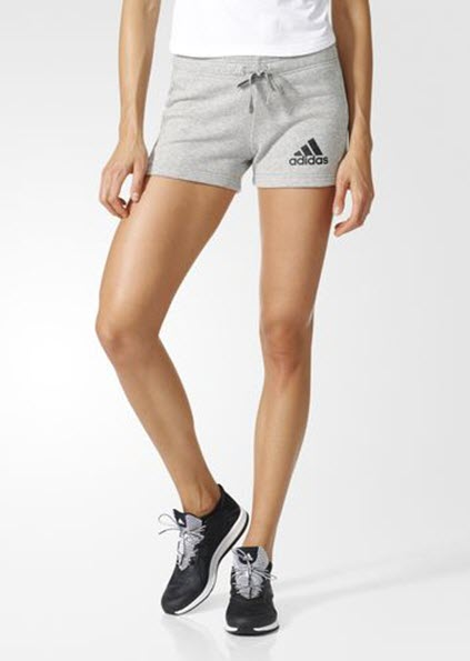 Adidas Essentials Solid Shorts S97162