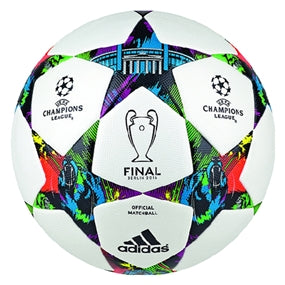 Adidas Finale Berlin 2015 Champions League Official Match Ball M36915