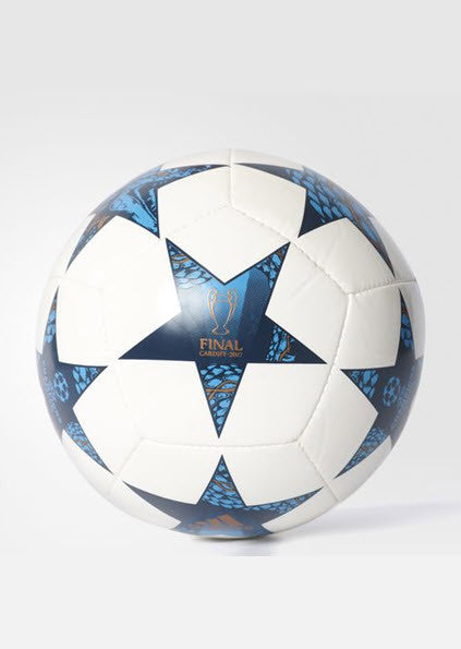 Adidas Finale Cardiff 2017 Mini Match Ball Replica AZ9608