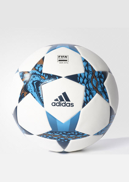 Adidas Finale Cardiff 2017 Match Ball Replica Top Training Ball AZ9609