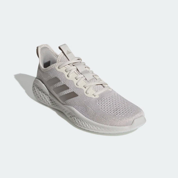 Adidas Fluidflow Women's Shoes Beige EG3674 - WOMEN'S RUNNING Sportstar Pro Newcastle, 2300 NSW. Australia. 5