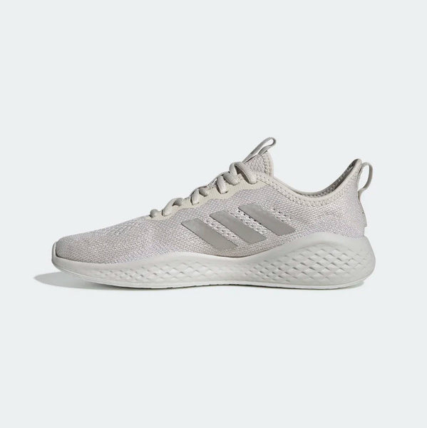 Adidas Fluidflow Women's Shoes Beige EG3674 - WOMEN'S RUNNING Sportstar Pro Newcastle, 2300 NSW. Australia. 7