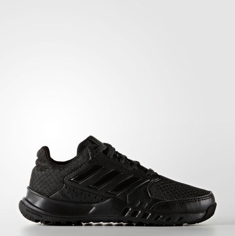 Adidas FortaGym Kids Shoes Black BA7919