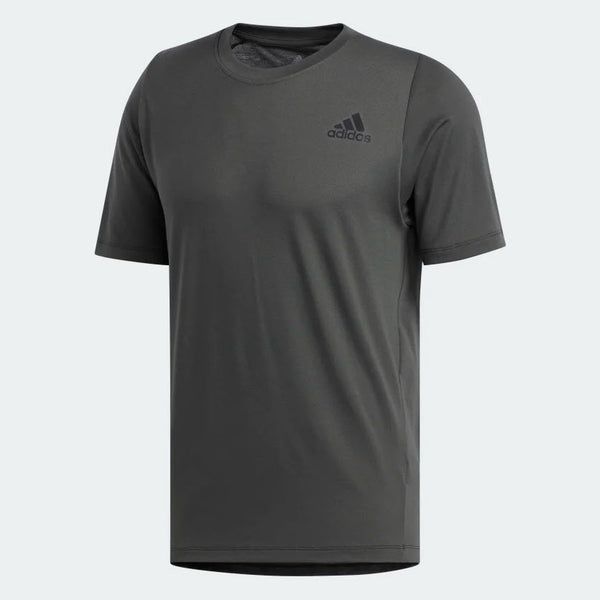 Adidas FreeLift Sport Prime Lite Tee Legend Earth EB8021 Sportstar Pro Newcastle, 2300 NSW. Australia. 5