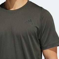 Adidas FreeLift Sport Prime Lite Tee Legend Earth EB8021 Sportstar Pro Newcastle, 2300 NSW. Australia. 7