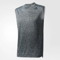 Adidas Gradient Sleeveless Tee Grey BK1360 Sportstar Pro Newcastle, 2300 NSW. Australia. 4