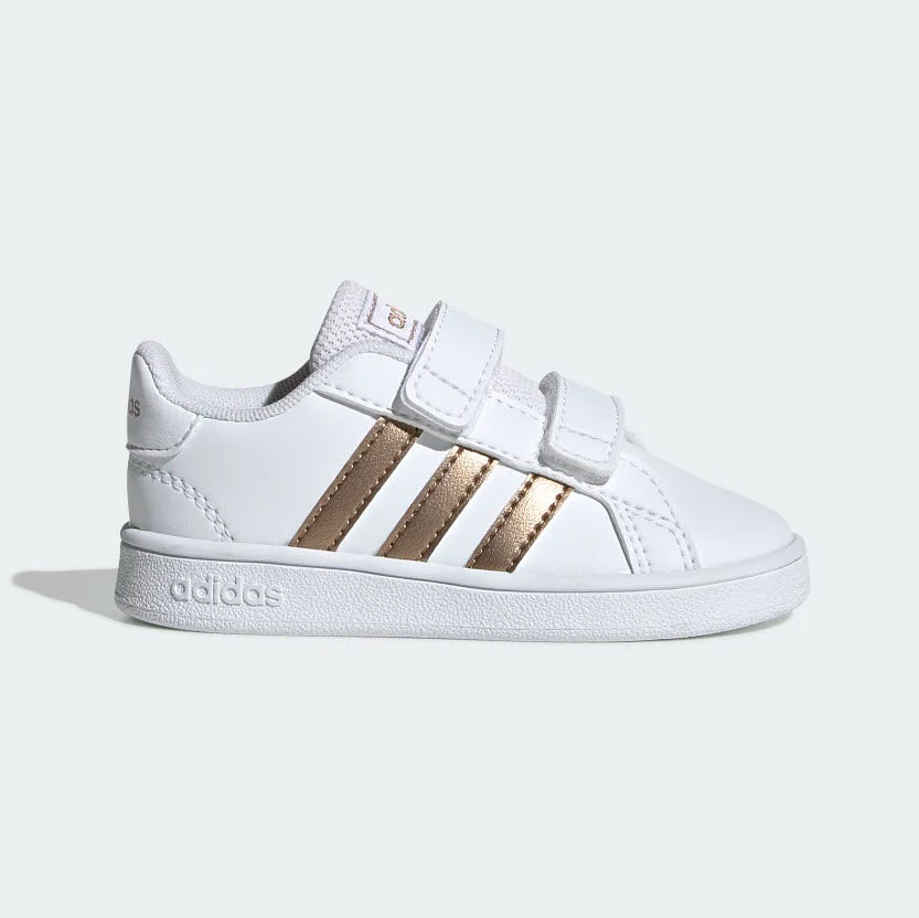 Adidas Grand Court Infant Shoes EF0116 Sportstar Pro Newcastle, 2300 NSW. Australia. 1
