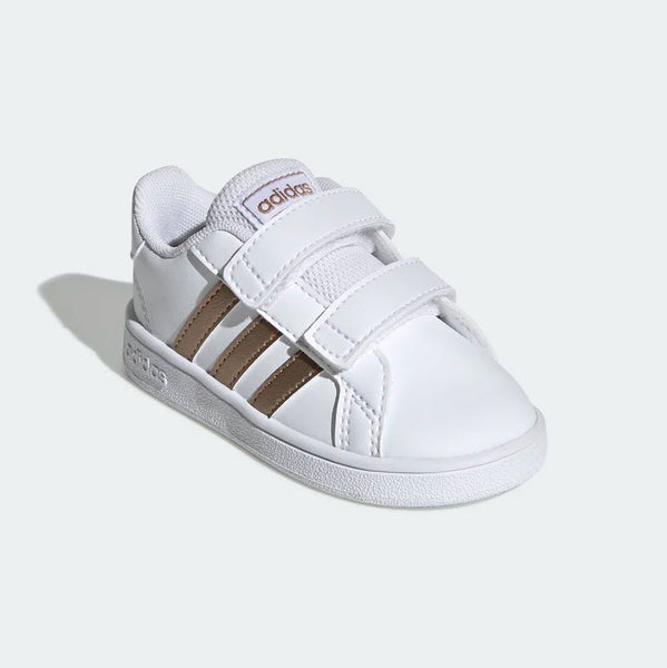 Adidas Grand Court Infant Shoes EF0116 Sportstar Pro Newcastle, 2300 NSW. Australia. 4