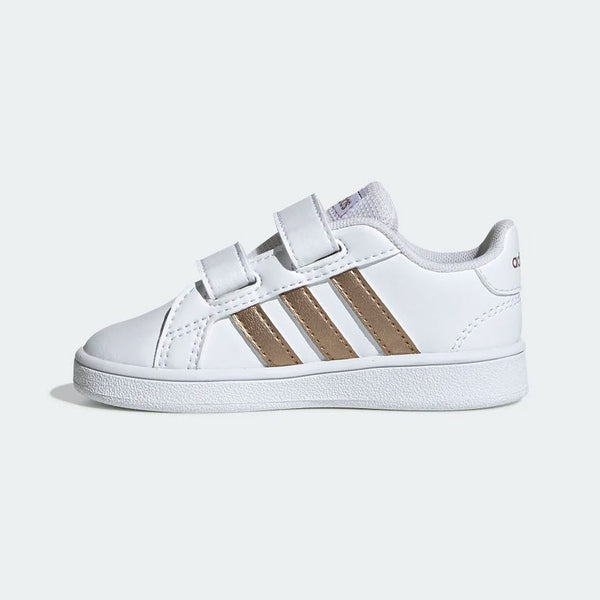 Adidas Grand Court Infant Shoes EF0116 Sportstar Pro Newcastle, 2300 NSW. Australia. 6