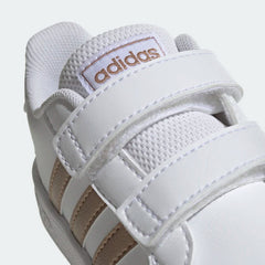 Adidas Grand Court Infant Shoes EF0116 Sportstar Pro Newcastle, 2300 NSW. Australia. 7