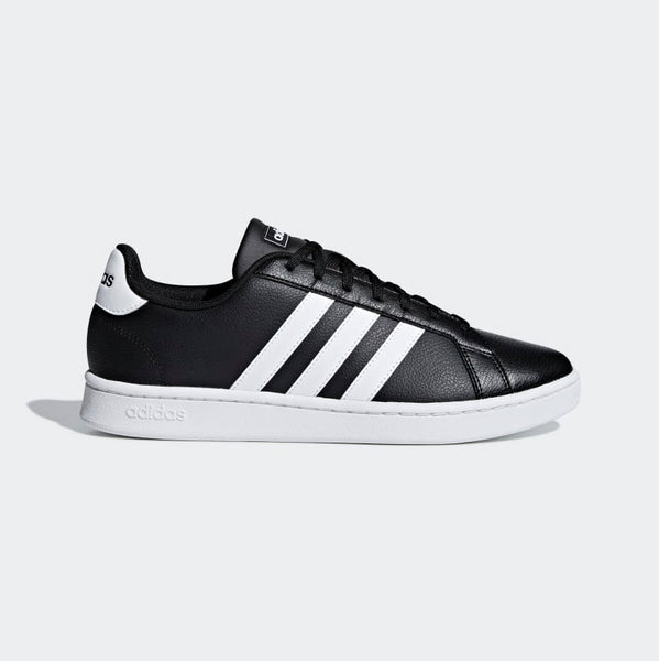 Adidas Grand Court Shoes Black White F36393 Sportstar Pro Newcastle, 2300 NSW Australia. 1