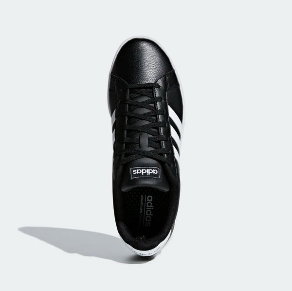 Adidas Grand Court Shoes Black White F36393 Sportstar Pro Newcastle, 2300 NSW Australia. 3