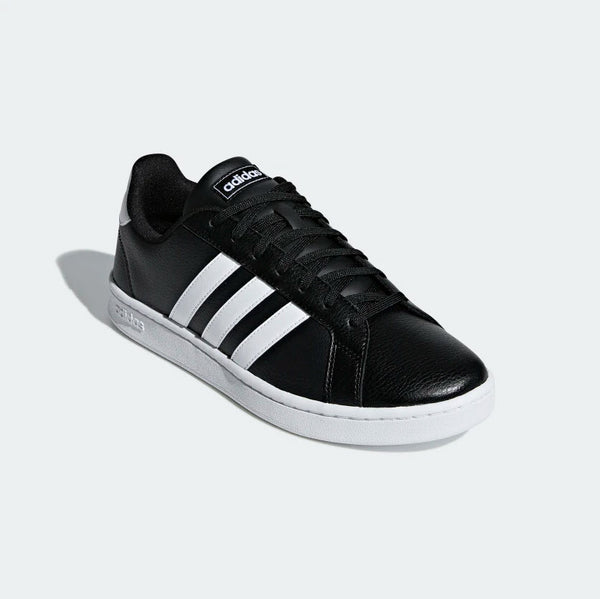 Adidas Grand Court Shoes Black White F36393 Sportstar Pro Newcastle, 2300 NSW Australia. 5