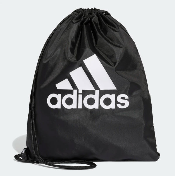 Adidas Gym Sack Black DT2596 Sportstar Pro Newcastle, 2300 NSW. Australia. 1
