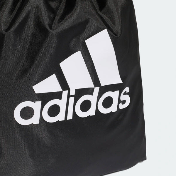 Adidas Gym Sack Black DT2596 Sportstar Pro Newcastle, 2300 NSW. Australia. 5