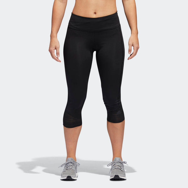 Adidas How We Do 3/4 Tights Black CG1079