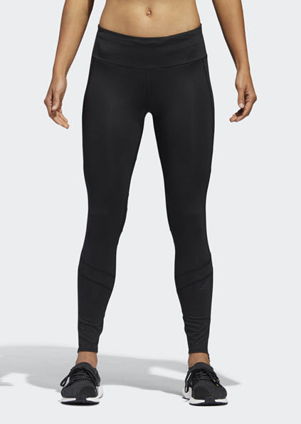 Adidas How We Do Long Tights Black CG1102