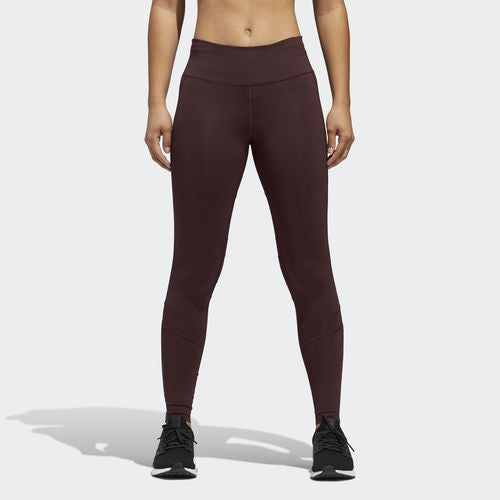 Adidas How We Do Tight Night Red DI0158