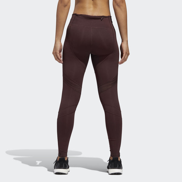 Adidas How We Do Tight Night Red DI0158 Sportstar Pro Newcastle, 2300 NSW. Australia. 3