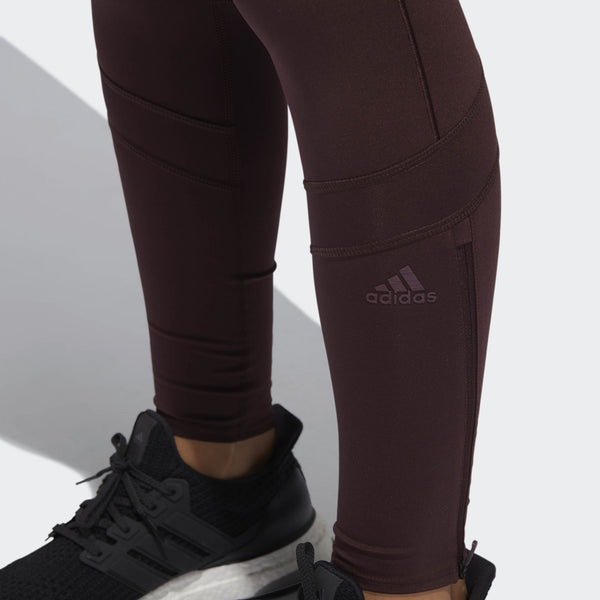 Adidas How We Do Tight Night Red DI0158 Sportstar Pro Newcastle, 2300 NSW. Australia. 8