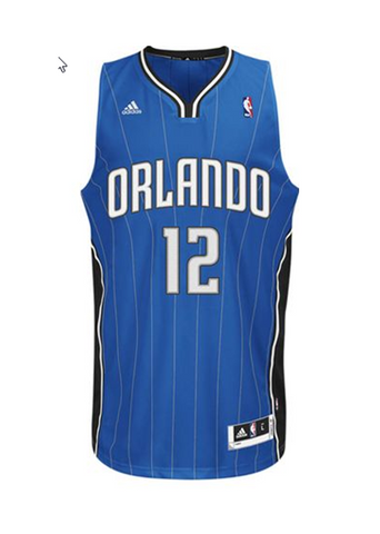 113dcb4d94c ... adidas int swingman nba orlando magic jersey howard 12 y38363 blue  sportstar pro