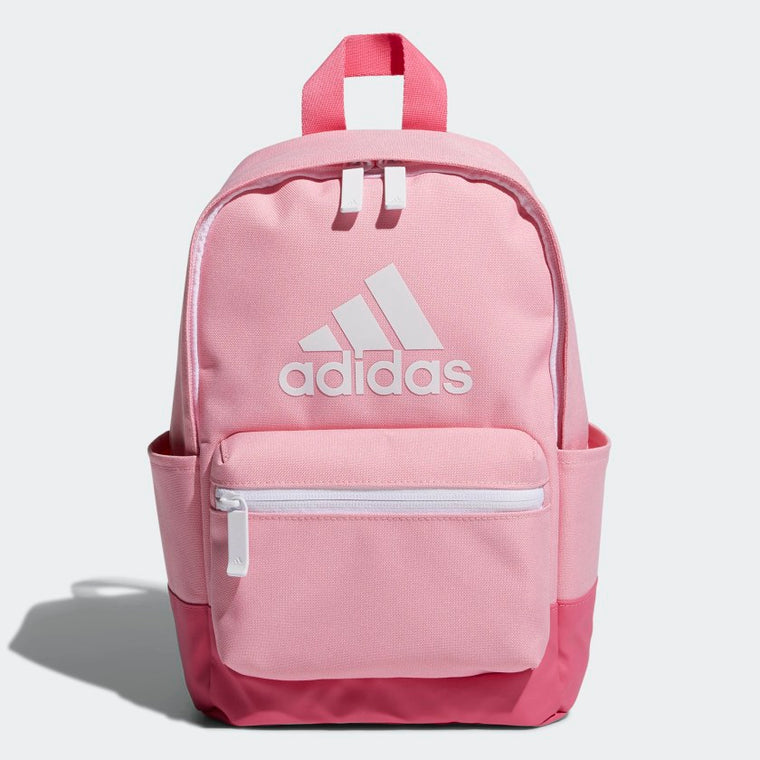 Adidas K CL IN Backpack Pink DW4257