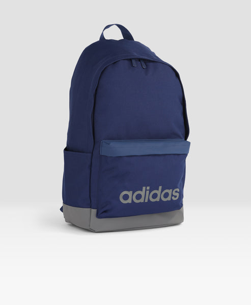 Adidas Linear Classic Backpack XL Navy DT8642 Sportstar Pro Newcastle, 2300 NSW Australia. 2