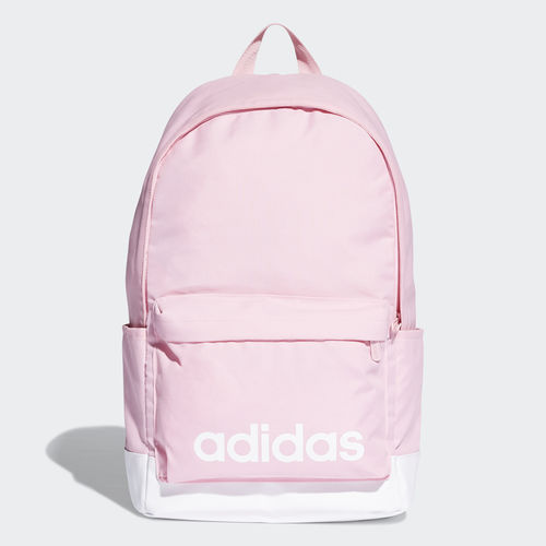 Adidas Linear Classic Backpack XL Pink DT8641 Sportstar Pro Newcastle, 2300 NSW. Australia. 1