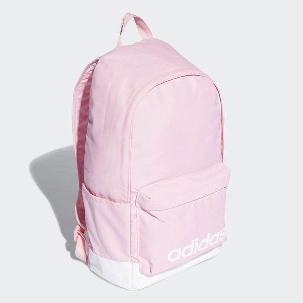 Adidas Linear Classic Backpack XL Pink DT8641 Sportstar Pro Newcastle, 2300 NSW. Australia. 3
