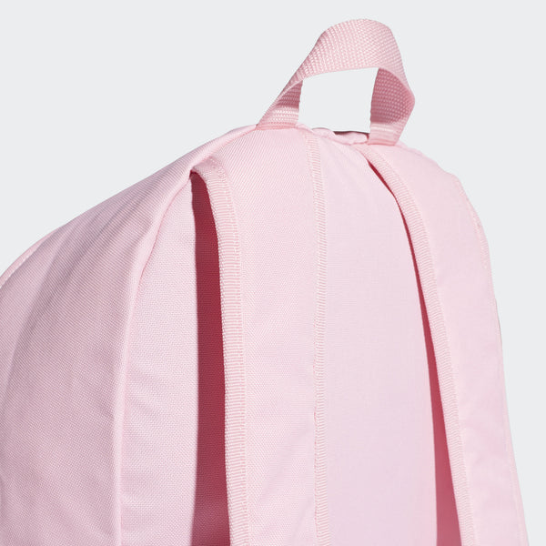 Adidas Linear Classic Backpack XL Pink DT8641 Sportstar Pro Newcastle, 2300 NSW. Australia. 6